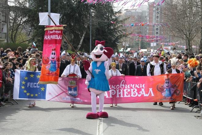 Rakovički karneval