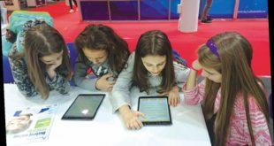 Kreativni centar: Razvoj digitalnih materijala za osnovnu školu