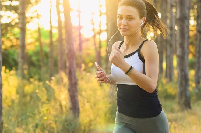 Sajam sporta: Pronađi snagu i pokreni se