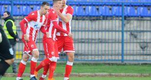 Fudbal: Super liga Srbije (foto: crvenazvezdafk.rs)