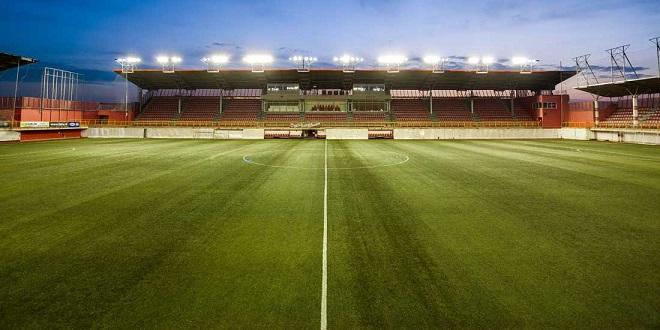 Fudbal: Super liga Srbije (foto: FK Voždovac)