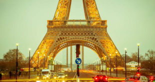 Poznata i manje poznata Francuska