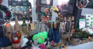 Bazar socijalnih preduzeća Bazar pazar - kupuj sa svrhom
