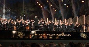 Bečka filharmonija: Koncert letnje noći (foto © Terry Linke)