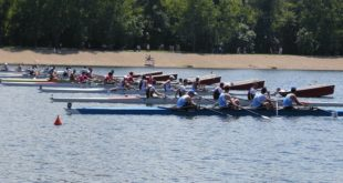 Beogradska internacionalna regata - Trofej Beograda