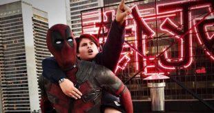 Bioskopski repertoari (17-23. maj 2018): Deadpool 2