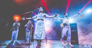 Dani izraelske umetnosti: Tula i Naked (foto sa Babel Sound Festivala)
