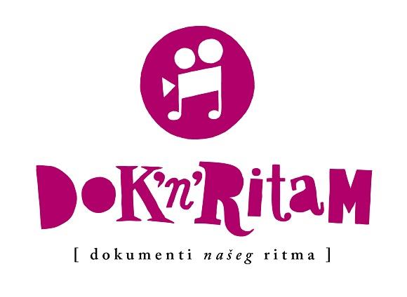 Dok'n'Ritam: logo