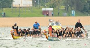 Dragon Boat Festival (foto: dragonboat.rs)