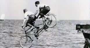 Beč obeležava 200 godina od nastanka bicikla (foto © 2017 Nordbahn-Halle)