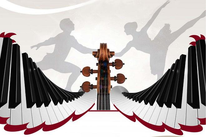 Međunarodni festival muzike i igre Amadeus