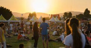 Beč: Festival na Dunavskom ostrvu (foto: Manuel Domnanovich)