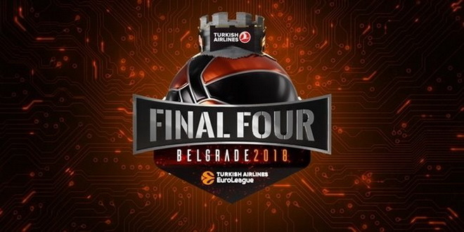 Final Four 2018 u Štark areni