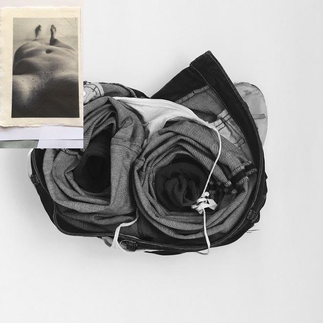 Galerija Remont: Radovi Tatjane Strugar