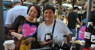 Gradske pijace: Love Your Local Market 2018