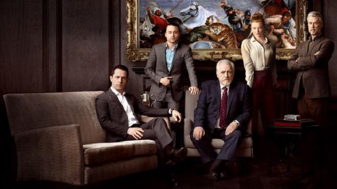 HBO Go: Naslednici