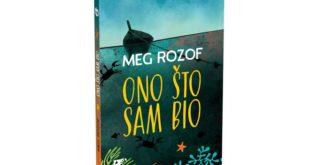 Kreativni centar: Meg Rozof - Ono što sam bio