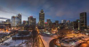 Montreal - tako kanadski, tako francuski...