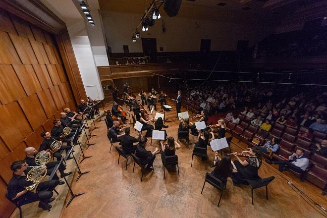 Muzikon orkestar