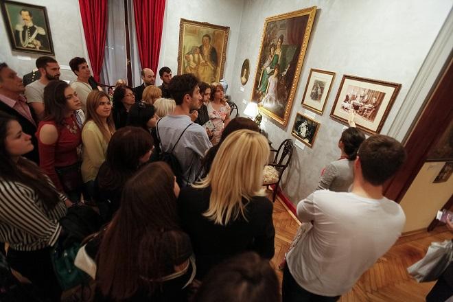 Noć muzeja: Dom Jevrema Grujića
