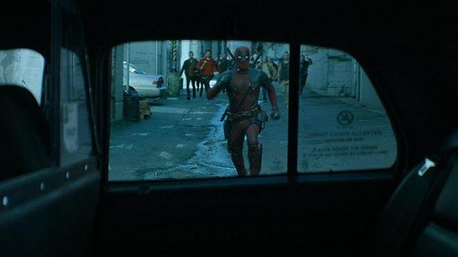 Novi filmovi (17. maj 2018): Deadpool 2