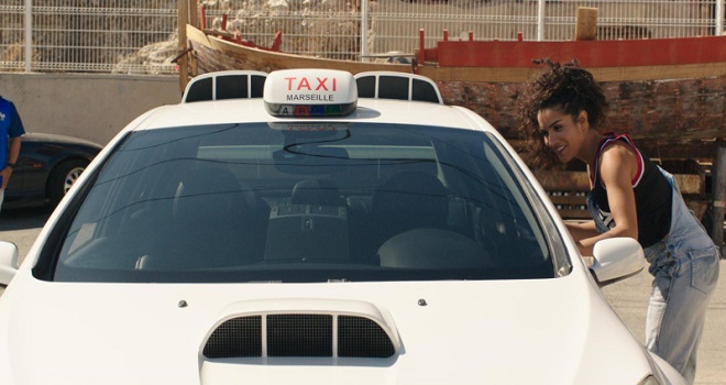 Novi filmovi - Taksi 5