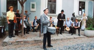 Turistička sezona u Skadarliji