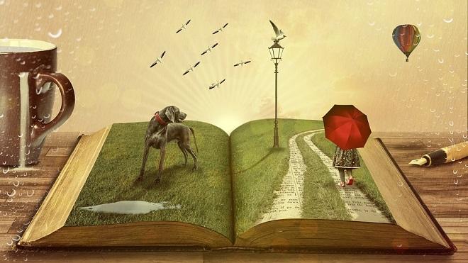 """Putujući sajam knjiga """"Volim da čitam"""""""