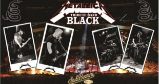 SubBeerni centar: Black - Metallica tribute