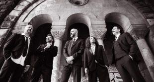Vasil Hadžimanov Band (foto: Predrag Ilić)