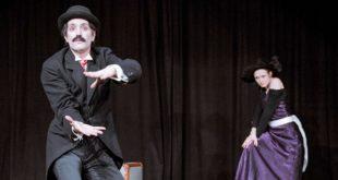 43. Festival monodrame i pantomime