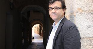 7. Beogradski festival evropske književnosti: Havijer Serkas