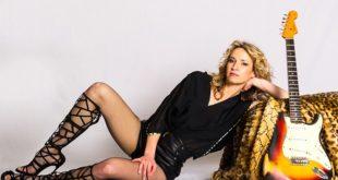 Ana Popović (foto: Mark Gudmen)