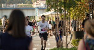 Belgrade Business Run 2018