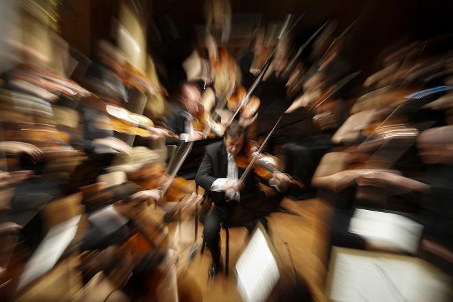 Beogradska filharmonija (foto: Marko Đoković)
