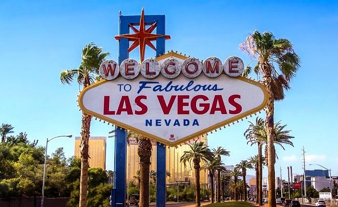 Destinacije: Las Vegas