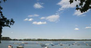 Dunavu s ljubavlju