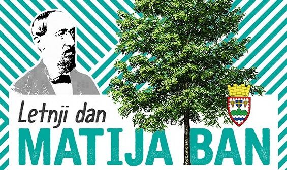 Letnji dan Matija Ban