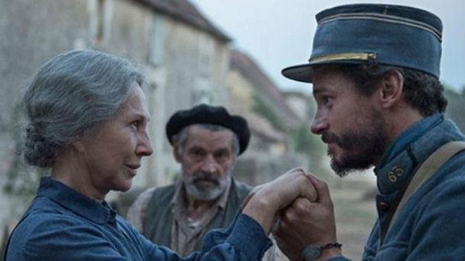 Francuski filmski karavan u Beogradu: Čuvarke