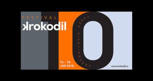 Festival KROKODIL, deseto izdanje