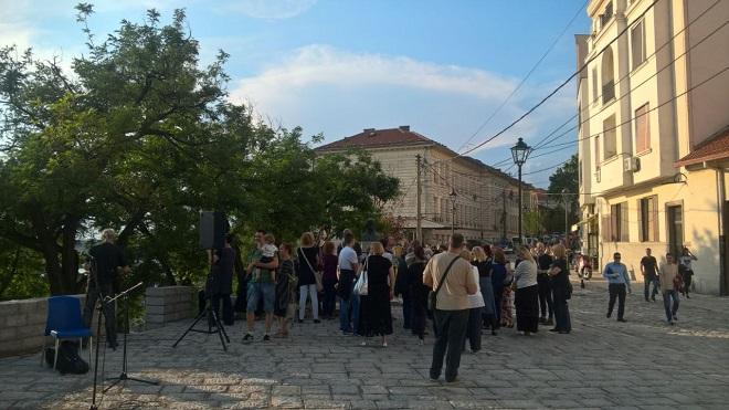 Leto na Kosančiću (foto: Jelena Stanković)