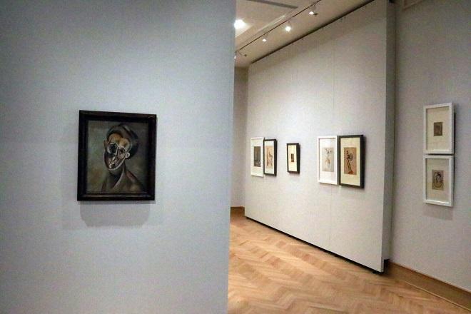 Narodni muzej u Beogradu: Stalna postavka
