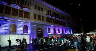 Narodni muzej u Beogradu - svečano otvaranje