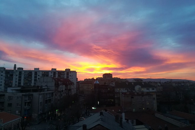 Vikend van Beograda: Zašto baš Niš?