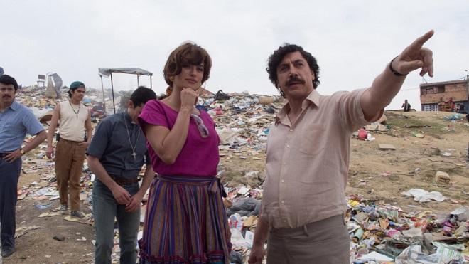 Novi filmovi: Voleti Eskobara