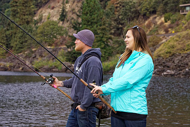 Sa ribolovom možete početi i u letnjim mesecima