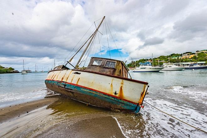 Sent Vinsent i Grenadini (foto: Bojan Aleksić)