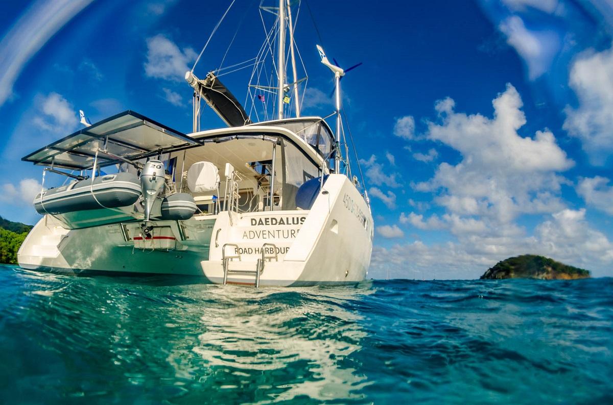 Sent Vinsent i Grenadini - Tobago Kiz (foto: Bojan Aleksić)