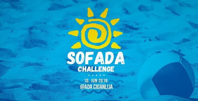 SOFAda Challenge na Adi Ciganliji