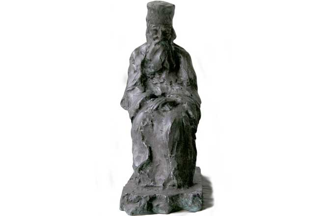 Spomenik patrijarhu Pavlu